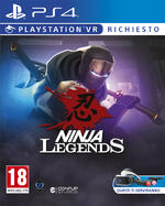 Ninja Legends VR