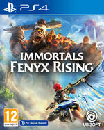 Immortals Fenyx Rising - Shadowmaster Edition