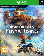 Immortals Fenyx Rising - Shadowmaster Edition