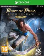 Prince of Persia: Le Sabbie del Tempo (Remake)