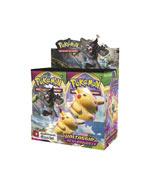 Carte Pokémon - Spada e Scudo: Voltaggio Sfolgorante (Busta 10 Carte)