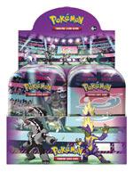 Carte Pokémon - Mini Tin da collezione Prodigi di Galar - 2020