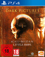The Dark Pictures Anthology Volume 1: Man of Medan e Little Hope - Limited Edition