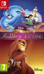 Disney Classic Games: Aladdin + Il Re Leone