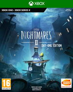 Little Nightmares 2 - Day One Edition