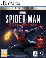 Marvel's Spider-Man: Miles Morales - Ultimate Edition