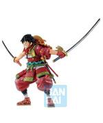Figure One Piece - Armor Warrior Luffytaro (Ichibansho)