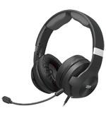 Headset HORI - Gaming HG (Black)