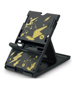 Playstand Hori - Pikachu (Black & Gold)