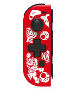 Joy-Con Hori con D-PAD - New Mario Design