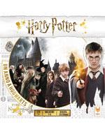 Harry Potter: Un Anno A Hogwarts - Gioco Da Tavolo