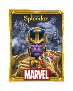 Splendor Marvel - Gioco Da Tavolo