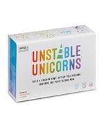 Unstable Unicorns - Gioco Da Tavolo