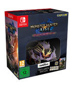 Monster Hunter Rise - Collector's Edition