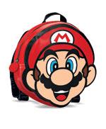 Zaino Super Mario - Sagomato (Mini)