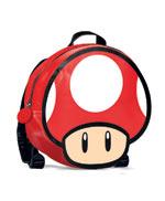 Zaino Super Mario - Kinoko Sagomato (Mini)