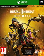 Mortal Kombat 11 Ultimate