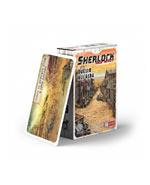 Sherlock Far West: Duello All'Alba - Gioco Da Tavolo