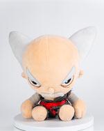 Peluche PureArts - Heihachi Mishima (Tekken)