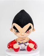 Peluche PureArts - Kazuya Mishima (Tekken)