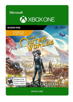 The Outer Worlds - Expansion Pass