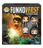 Funko Pop! - Funkoverse (Harry Potter) - Set Base