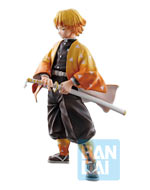 Figure Demon Slayer Kimetsu No Yaiba - Zenitsu Agatsuma (The Fourth - Ichibansho)