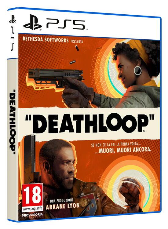 Deathloop | GameStopZing Italia