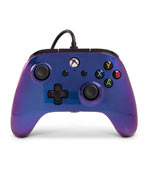 Controller Power A - Enhanced Nebula Wired