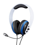 Stereo Headset Revent - White (PlayStation 5)