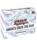 Carte Yu-Gi-Oh! - Ghosts From The Past