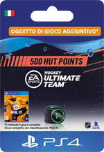 NHL 19 - 500 HUT Points