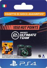 NHL 19 - 1050 HUT Points