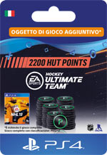 NHL 19 - 2200 HUT Points