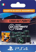 NHL 19 - 12000 HUT Points