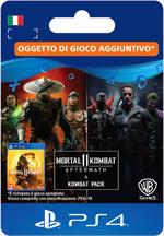 Bundle Mortal Kombat 11: Aftermath + Kombat Pack