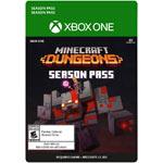 Minecraft Dungeons - Season Pass