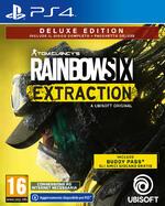 Tom Clancy's Rainbow Six® Extraction - Deluxe Edition