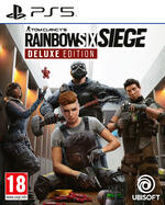 Tom Clancy's Rainbow Six® Siege – Deluxe Edition