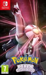 Pokémon Perla Splendente