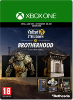 Fallout 76 - Brotherhood Recruitment Bundle