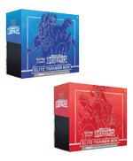Carte Pokémon - Set Allenatore Fuoriclasse Spada e Scudo: Stili di Lotta