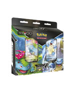 Carte Pokémon - Mazzi Lotte Bundle