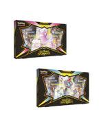 Carte Pokèmon - Spada e Scudo: Destino Splendente - Collezione Premium