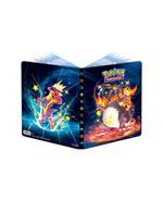 Carte Pokémon - ULTRA PRO - Portfolio Spada e Scudo: Destino Splendente