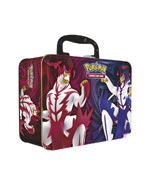 Carte Pokémon - Collector's Chest 2021