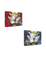 Carte Pokémon - Collezione Urshifu Singolcolpo-V e Urshifu Pluricolpo-V