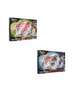 Carte Pokémon - Collezione Lotte Venusaur-VMAX e Blastoise-VMAX