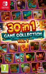 30 in 1 Game Collection Vol. 1