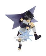 Figure Naruto - Sasuke Uchiha (Vibration Stars)